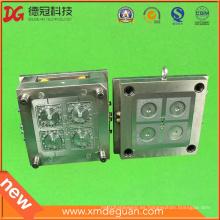 Diseño de sistema de funcionamiento caliente del OEM Plástico Moldeo del sello de goma de Silicion