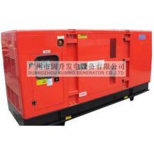Generador diesel silencioso Kusing K30800