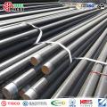 Круглый бар по SAE 1010 1018 1020 1022 из углеродистой стали с CE