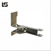Custom a6061 piezas de estampado de aluminio de metal estampado de piezas