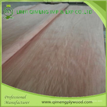 Rotary Cut Second Grade Plb Veneer in Hot Sale
