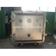 Static vacuum drying machine