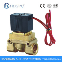 Normal Close Slg 5404 Series 2/2 Solenoid Valve