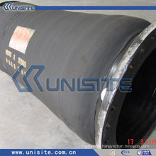 flexible rubber dredging hose pipe (USB-5-001)
