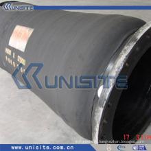Гибкий водный резиновый шланг (USB-5-005)