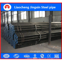 Liaocheng Alloy Seamless Steel Pipe in Good Quality