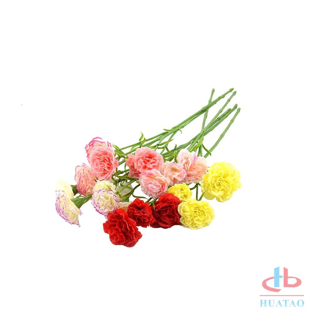 white-artificial-silk-flower-wedding-arch-petal