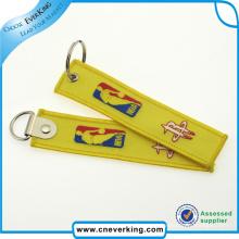 Hot Sale Promotional Key Ring, Fashion Custom Key Ring