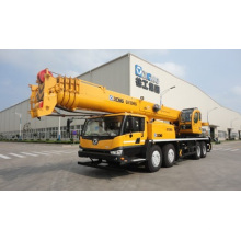 XCMG Truck Crane Qy50ks (extrêmement froid)