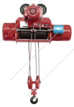 Ace-CD1 Electric Wire Rope Hoist (0.25t-20t)