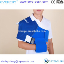 medical use shoulder cryo cuff