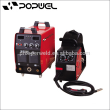 IGBT MIG CO2 Gas Shield Welding Machines, Current-mode Control Mig315