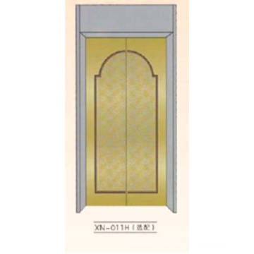 Peças de elevador - Porta de aterragem (XN-010H)
