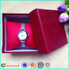 Custom Wrist Watch Gift Box Wholesale