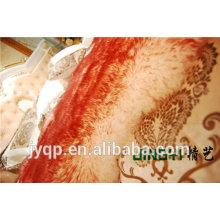 Лучшее качество оптом Тибетский монгольский овец кожи одеяло/ковер