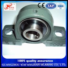 Com alojamento Ucf 206 Ucf 208 Ucf 209 Rolamento de bloco de almofadas