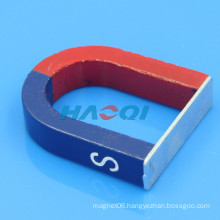 Alnico school educational u shaped magnet price