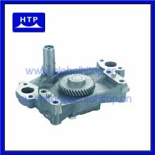 Heißer verkauf automotive motorteile ölpumpe für Iveco 4770252