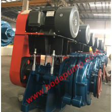 4x3 BH Centrifugal Slurry Pumps