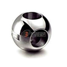 Boule flottante pour robinet à tournant sphérique-01