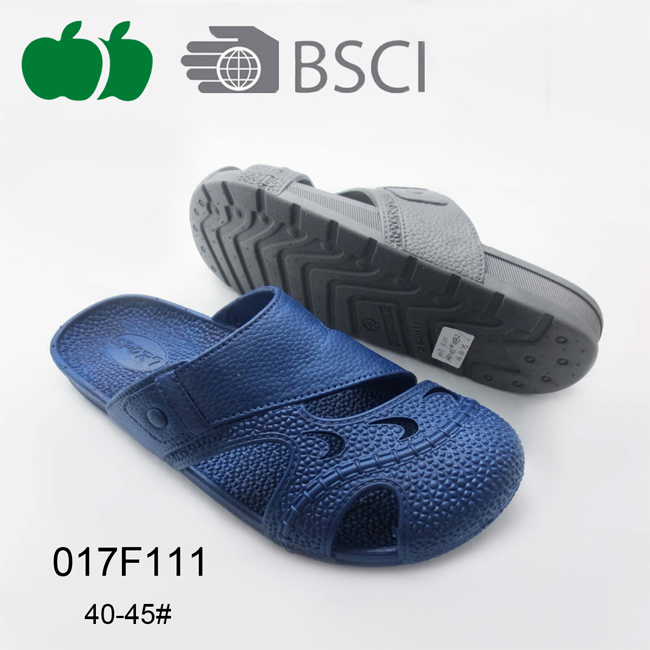 Soft Good Quality Summer Men Slippers