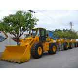 3cbm, 5ton GK958B pay loader with CE