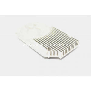 cnc milled cnc turned cnc machined heatsinks