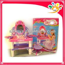 Plastik Kinder Make-up Set Spielzeug