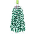 Unterschiedliche Farbe für Chima-Markt-billiger Boden-Baumwollmop-Rundmopp