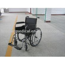 Most popular black silver vein color 2010 Wheelchair