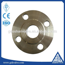 steel plate flange DN50 PN10 with high quality