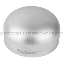 Крышка фитинга из нержавеющей стали (316 / 316L-S)