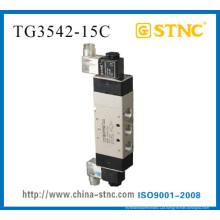 Válvula de solenoide da vida de serviço longa série TG