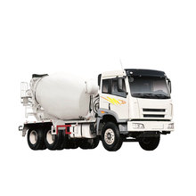 Volumetric Concrete Mixer Lorry
