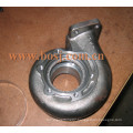 Twin-Scroll Compressor Turbochargers for Anti-Surge/Dump/Blow off Valves