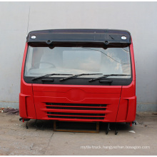 FAW Truck Spare Parts J5 Cabin