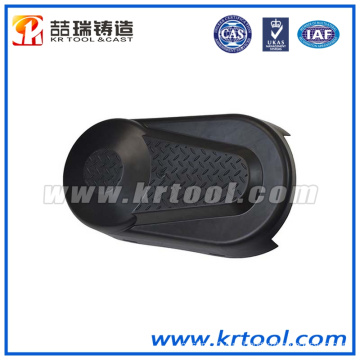 Molde de injeção plástica de alta qualidade para autopeças