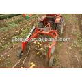 Трактор установил картофельная землеройная машина/сладкий картофель комбайн