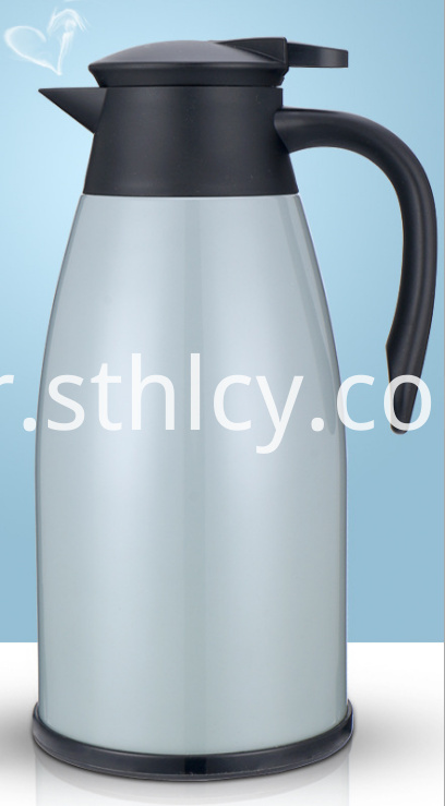 Stainless Steel Kettle4
