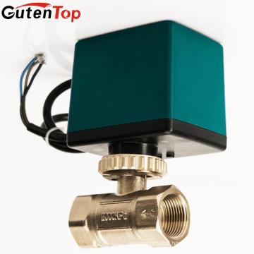 Gutentop Electric Motor Ball Valve