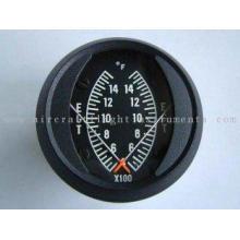 2 inch Aircraft Temp Instrument EGT Exhaust Gas Temperature