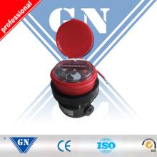 Medidor de flujo de aceite de alta precisión