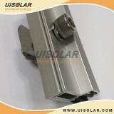 aluminum clamps for frameless panles