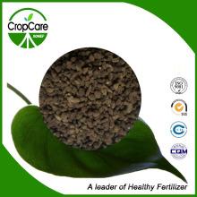 Hot Sell fertilizante orgânico granular NPK