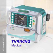 Portable Peristaltic Infusion Pump (THR-IP100)