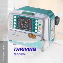 Портативный перистальтический инфузионный насос (THR-IP100)