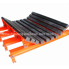 Sistema transportador / Componentes del transportador / Cama de amortiguación de alto rendimiento