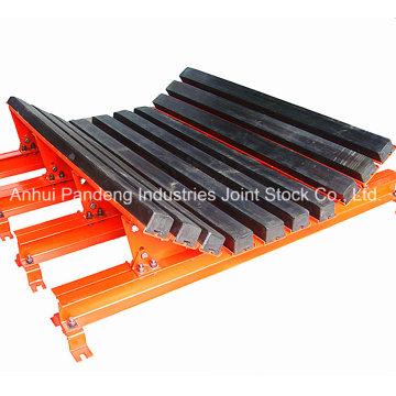 Conveyor System/Conveyor Components/High Performance Buffer Bed