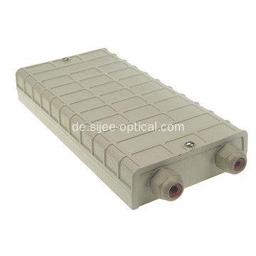 Pigtail Typ 12 Kern Fiber Optic Termination Box