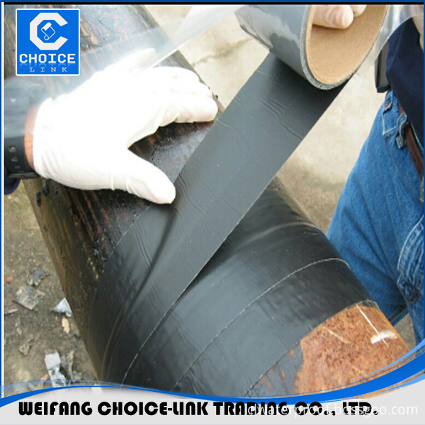 self adhesive bitumen flashband